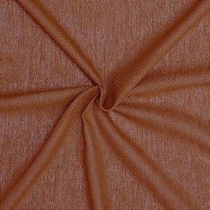 Tecido Para Cortina Voil Gomel Terra - Largura 2,80m - Gomel 08