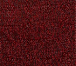 Tecido Jacquard Vermelho Liso - PAN 128