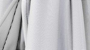 Tecido para Cortina American Linho San Rafhael Branco - Largura 2,90m - AME-07