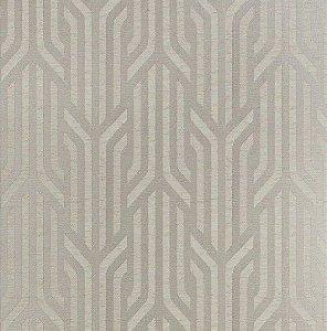 Tecido Jacquard Linho Bege Para Cortinas Com 2,80 de Largura - EUR05