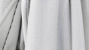 Tecido para Cortina American Madras liso Branco - Largura 2,90m - AME-44