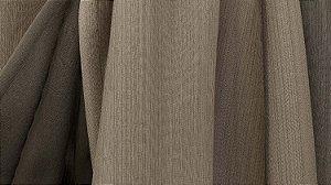 Tecido para Cortina American Madras Kaki - Largura 2,90m - AME-48