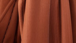 Tecido para Cortina American Madras Vermelho - Largura 2,90m - AME-53