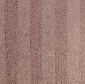 Tecido Jacquard Algodão Faixas Rosa Antigo Para Cortinas Com 2,80 de Largura - EUR44