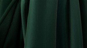 Tecido para Cortina American Madras Verde Musgo - Largura 2,90m - AME-56