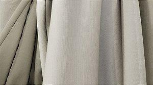 Tecido para Cortina American Florence Cru - Largura 2,90m - AME-60