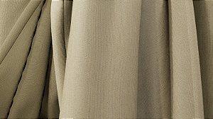 Tecido para Cortina American Florence Bege - Largura 2,90m - AME-62