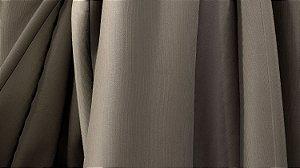 Tecido para Cortina American Florence Charuto - Largura 2,90m - AME-64
