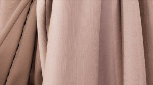 Tecido para Cortina American Florence Rosa - Largura 2,90m - AME-67
