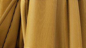 Tecido para Cortina American Florence Mostarda - Largura 2,90m - AME-72
