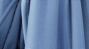 Tecido para Cortina American Florence Azul Claro - Largura 2,90m - AME-76