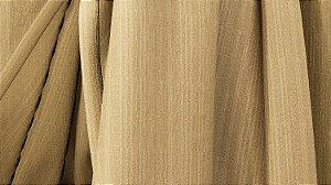 Tecido para Cortina American Chefron liso Bege Claro - Largura 2,90m - AME-109