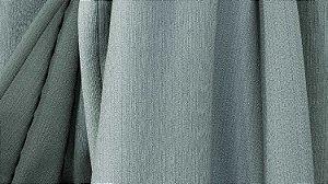 Tecido para Cortina American Chefron liso Grafite - Largura 2,90m - AME-116