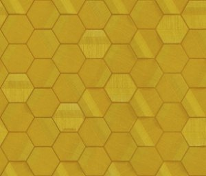 Papel de Parede Lamborghini Placa de Futebol Amarelo -  Z44802