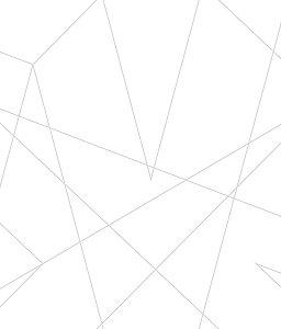 Papel de Parede Geometrico Cinza e Branco - DI0941A