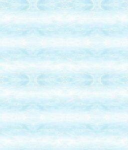 Papel de Parede Azul Claro Água - DI0957A