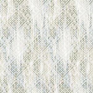Papel de Parede Ranhuras Verde Desbotado - JY10501