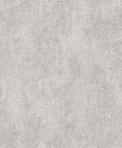 Papel de Parede Cinza Pedra - JY11202