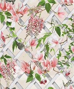 Papel de Parede Jardim Vertical - L59710