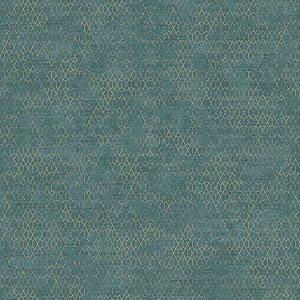 Papel de Parede Geometrico Verde Kentucky - L75804
