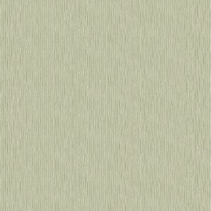 Papel De Parede Winster - Ranhuras Prateada e Verde Abobora - IH-20121