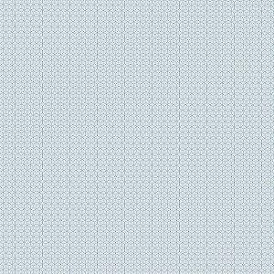 Papel De Parede Winster - Cubos Geometricos Azul - ST-M-930