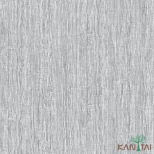 Papel de Parede Vision Prata -VI800102R