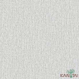 Papel de Parede Vision Pontilhado Prata - VI800604R