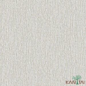 Papel de Parede pontilhado Camurça com Branco - VI800606R