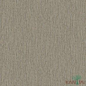 Papel de Parede pontilhado Marrom Com cinza escuro - VI800608R