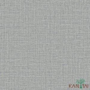 Papel de Parede Vision Pontilhado Cinza - VI801001R