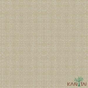 Papel de Parede Vision Tramas Caramelo - VI801203R