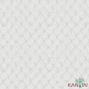 Papel de Parede Vision Losango Cinza - VI801303K