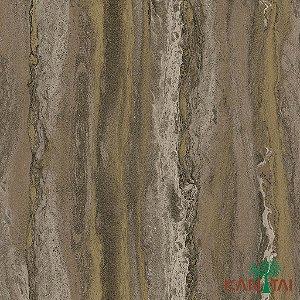 Papel de Parede Glamour Areia Marrom e bege - GL922532R