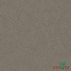 Papel de Parede Glamour Abstrato Marrom Acinzentado - GL922553R