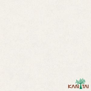 Papel de Parede Glamour Branco - GL922571R