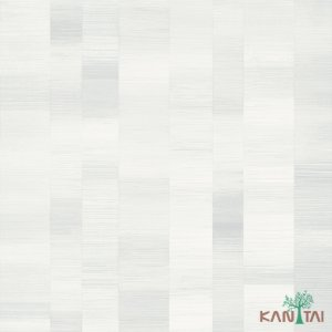 Papel de Parede Oba Degrade Cinza - OB70304R