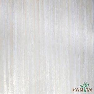 Papel De Parede Sydney 2, Mesclas Branco e Bege - SY123020R