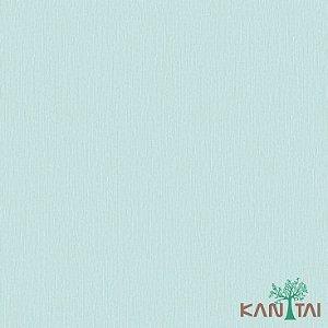 Papel de Parede Element 3 Turquesa Claro - 3E303904R