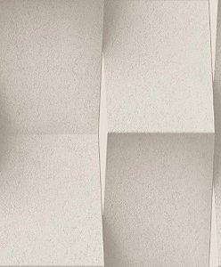 Papel de parede Abstrato Cinza e Creme Replik J936-07