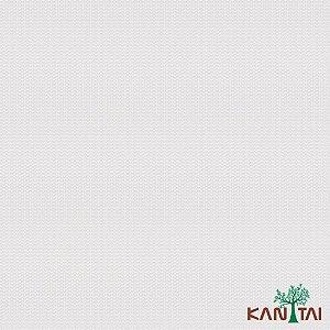 Papel de Parede Milan Textura Branco e Creme - ML981403R