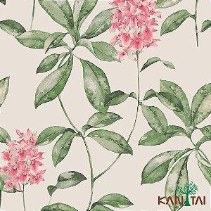 Papel de Parede Milan Floral - ML981701R
