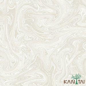 Papel de Parede Milan 2 Mistura de Tinta Marfim  - ML982201R