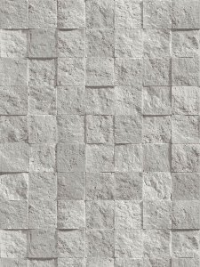 Papel de parede Pedras em tons de Cinza - J860-09