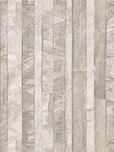 Papel de parede Praia Canjiquinha Granitos Creme e Branco - J867-07