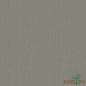 Papel de Parede Faixa Marrom Acinzentado - ML983405R