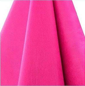 Tecido TNT Pink liso gramatura 40 - Pacote 5 metros
