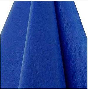 Tecido TNT Azul Royal gramatura 40 - Pacote 10 metros