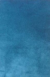Tecido veludo Azul  Petróleo - Rubi 07