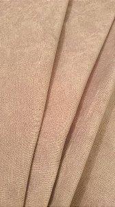 Tecido Stone Velvet Cinza Rosado